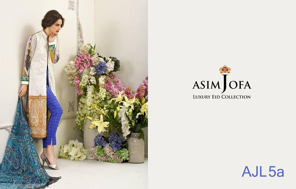 Asim Jofa Luxury Eid Dresses Collection 2015-2016 (7)