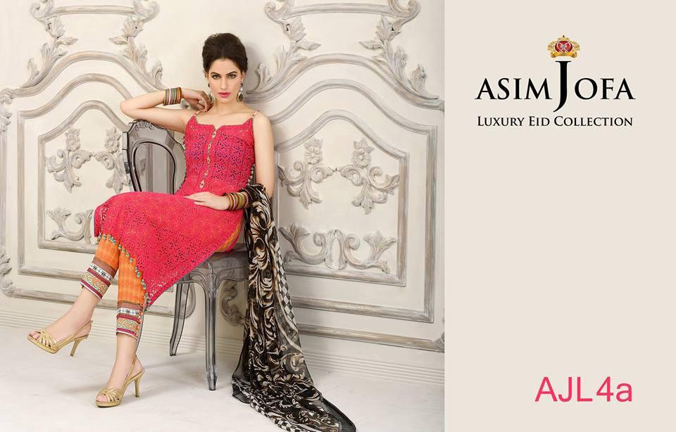 Asim Jofa Luxury Eid Dresses Collection 2015-2016 (9)