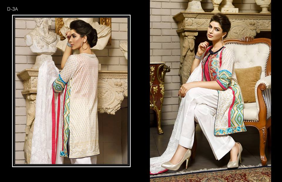 Firdous Lawn Eid Fancy Embroidered Dresses Collection 2016-2017  (10)