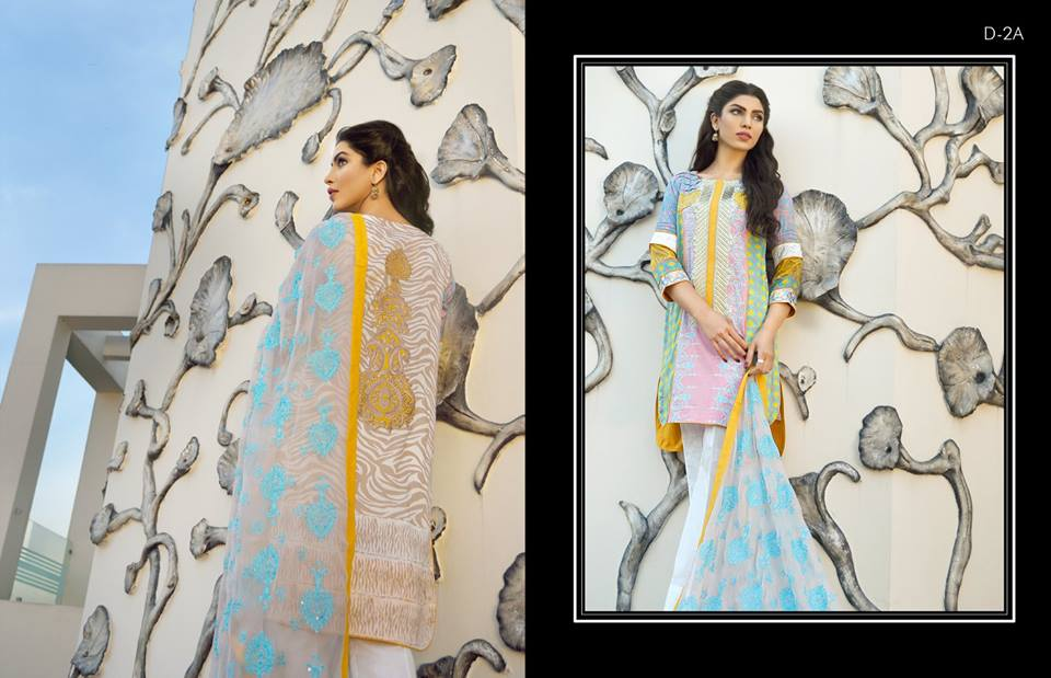 Firdous Lawn Eid Fancy Embroidered Dresses Collection 2016-2017 (11)
