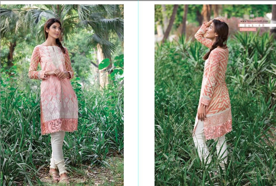 Firdous Lawn Eid Fancy Embroidered Dresses Collection 2016-2017  (19)