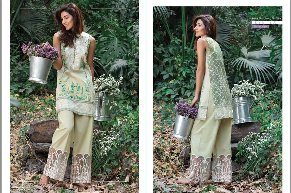 Firdous Lawn Eid Fancy Embroidered Dresses Collection 2016-2017  (27)