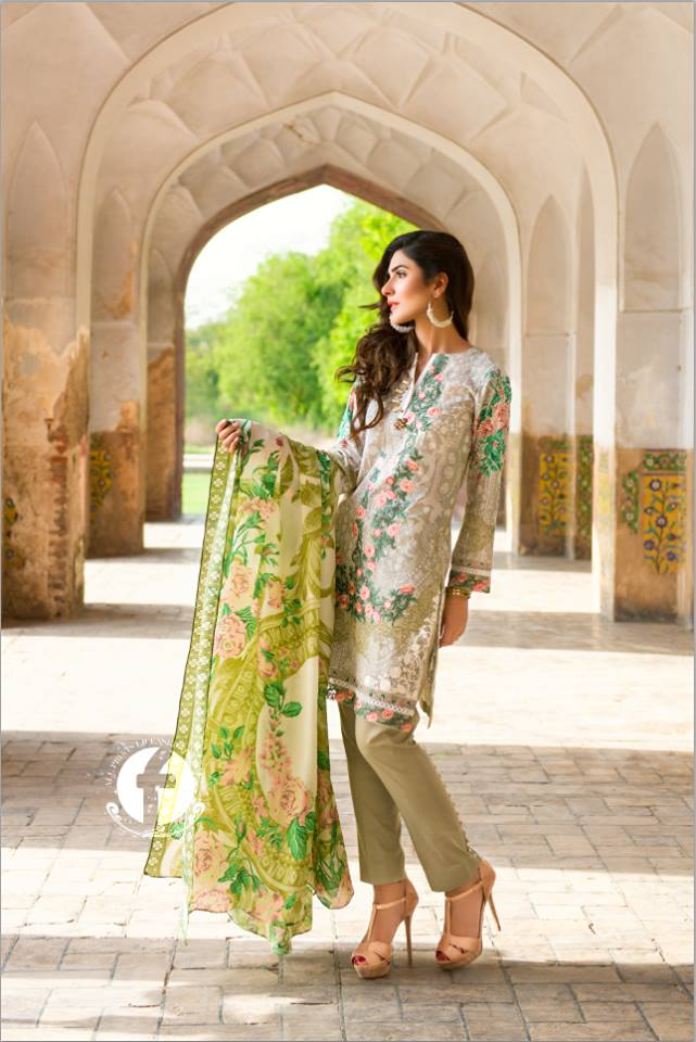 Firdous Lawn Eid Fancy Embroidered Dresses Collection 2016-2017 (31)