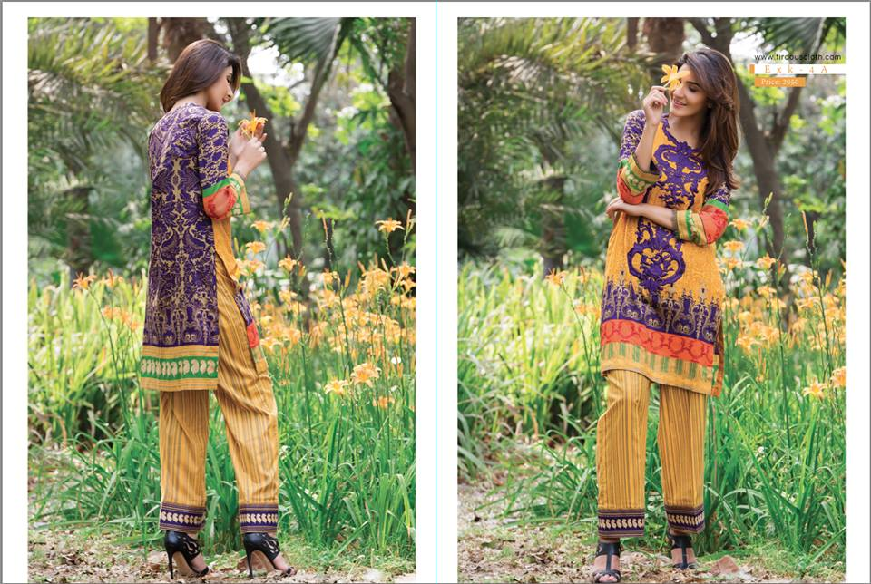 Firdous Lawn Eid Fancy Embroidered Dresses Collection 2016-2017  (32)
