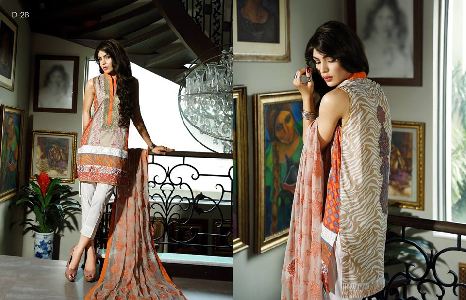 Firdous Lawn Eid Fancy Embroidered Dresses Collection 2016-2017  (5)