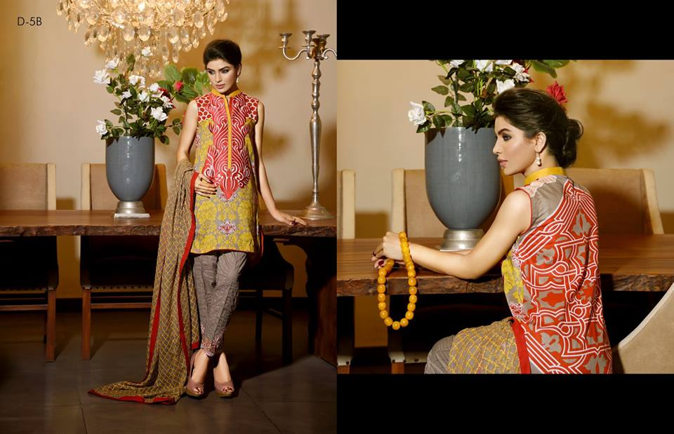 Firdous Lawn Eid Fancy Embroidered Dresses Collection 2016-2017  (8)