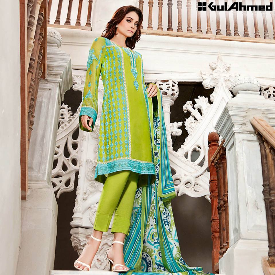 gull ahmad Get ready for gorgeousness with gul ahmed's upcoming fall/winter 2016 collection vol 2 download magazine here: http:// bitly/gul-ahmed-wint er-2016-vol2.