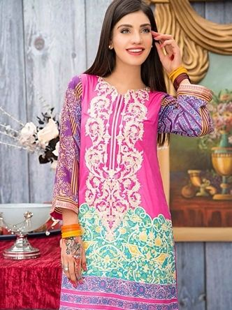 House of Ittehad Izbell Eid Dresses Collection 2015-2016 (12)