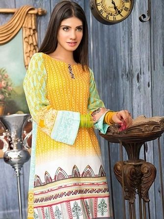 House of Ittehad Izbell Eid Dresses Collection 2015-2016 (13)