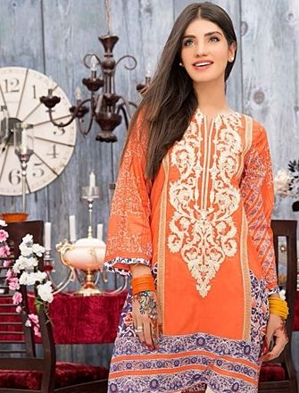House of Ittehad Izbell Eid Dresses Collection 2015-2016 (14)