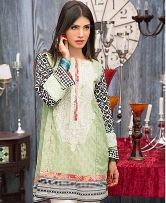 House of Ittehad Izbell Eid Dresses Collection 2015-2016 (15)