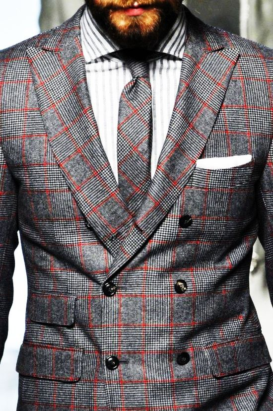 Menswear Party Wear Dresses Formal Suits Collection 2015-2016 (19)