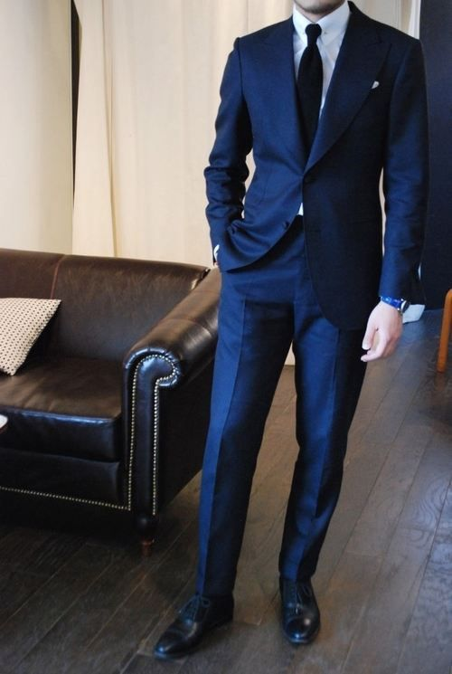 04f85d1b601 Menswear Party Wear Dresses Formal Suits Collection 2015-2016 (20)