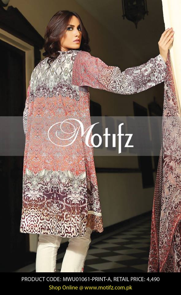 Motifz Embroidered Chiffon Eid Festival Collection 2015 with Prices (30)