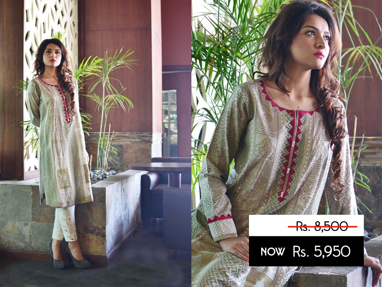 Nadia Farooqui Latest Eid Wear Dresses Formal Collection for Women 2015-2016 (17)