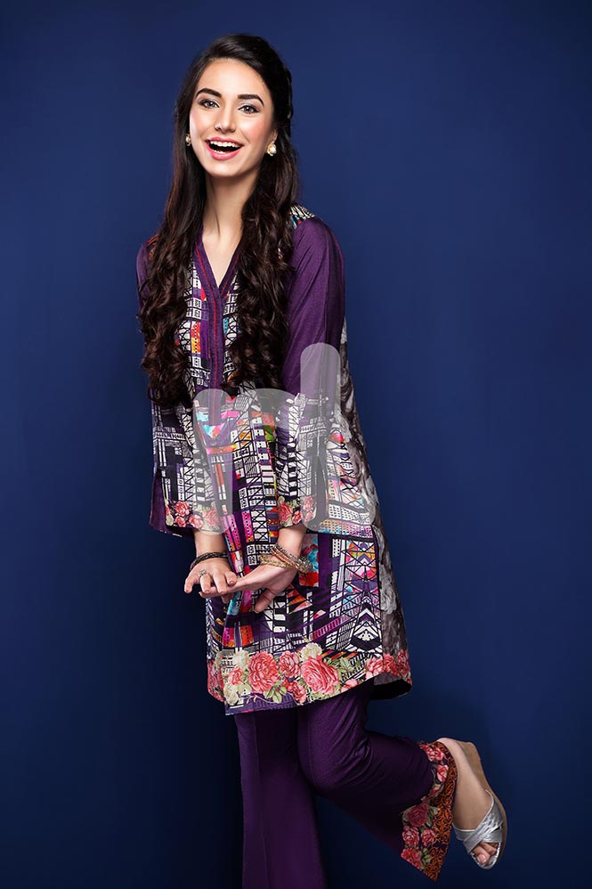 Nisha by Nishat Linen Colorful Tunics & Kurtis Pret Eid Collection 2016-2017 (10)