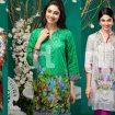 Nisha by Nishat Linen Colorful Tunics & Kurtis Pret Eid Collection 2016-2017