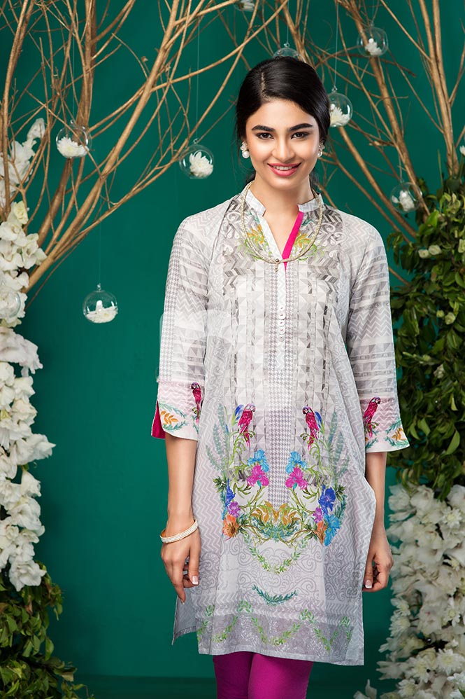 Nisha by Nishat Linen Colorful Tunics & Kurtis Pret Eid Collection 2016-2017 (14)