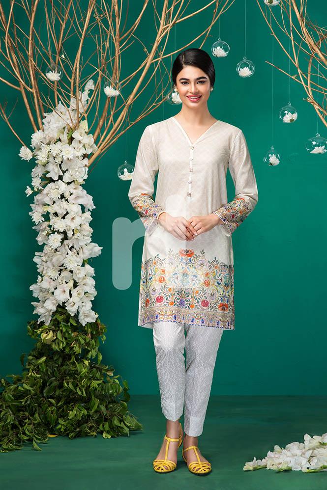 Nisha by Nishat Linen Colorful Tunics & Kurtis Pret Eid Collection 2016-2017 (23)