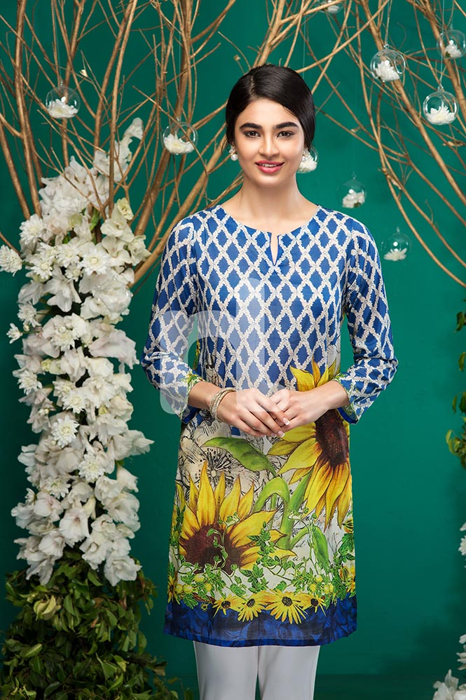 Nisha by Nishat Linen Colorful Tunics & Kurtis Pret Eid Collection 2016-2017 (27)