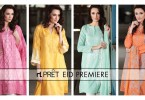Nisha by Nishat Linen Pret Eid Colorful Dresses Collection 2015-2016 (5)
