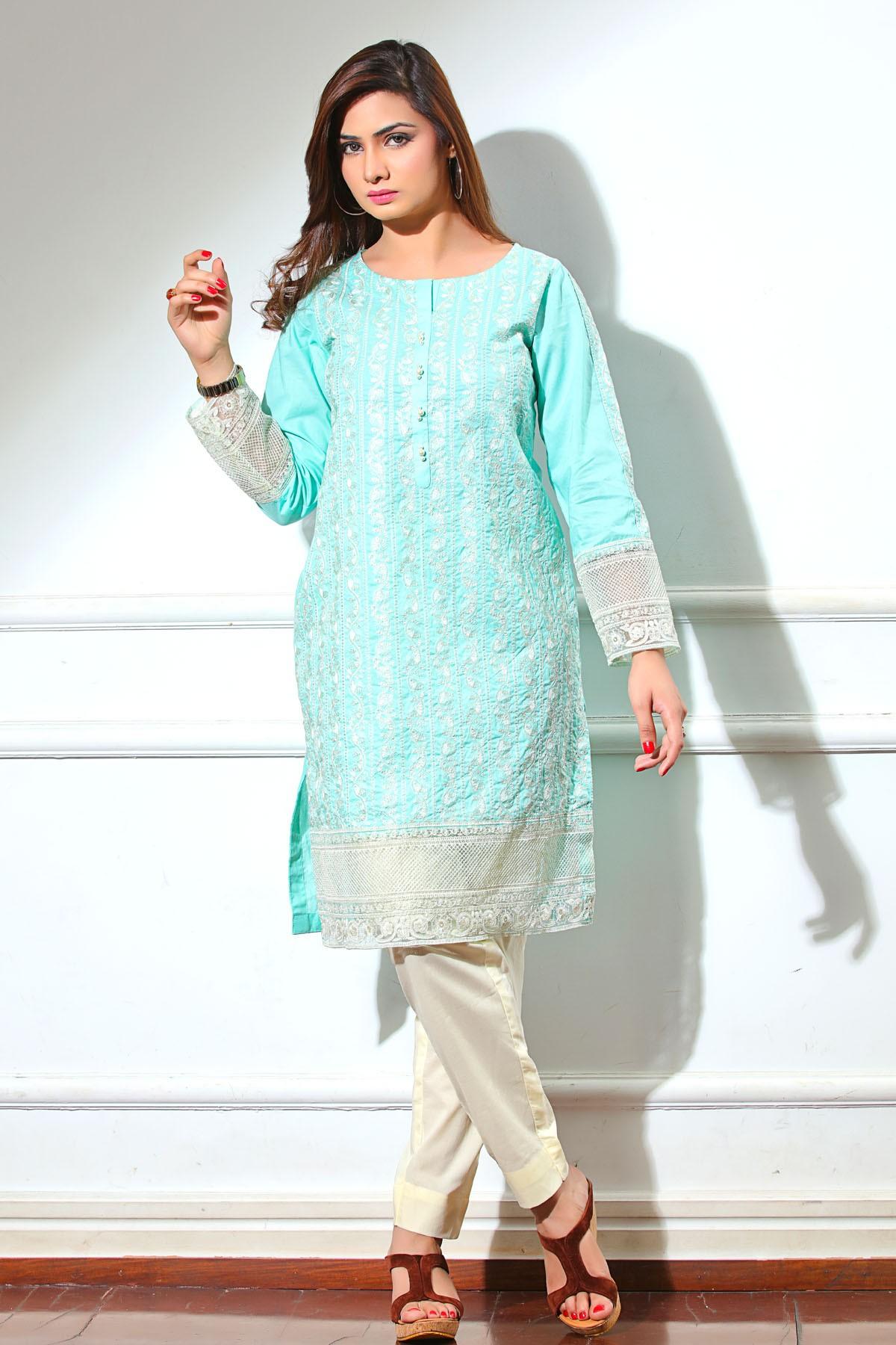 Origins Fancy Dresses Eid Festive Collection 2016-2017 for Girls (11)
