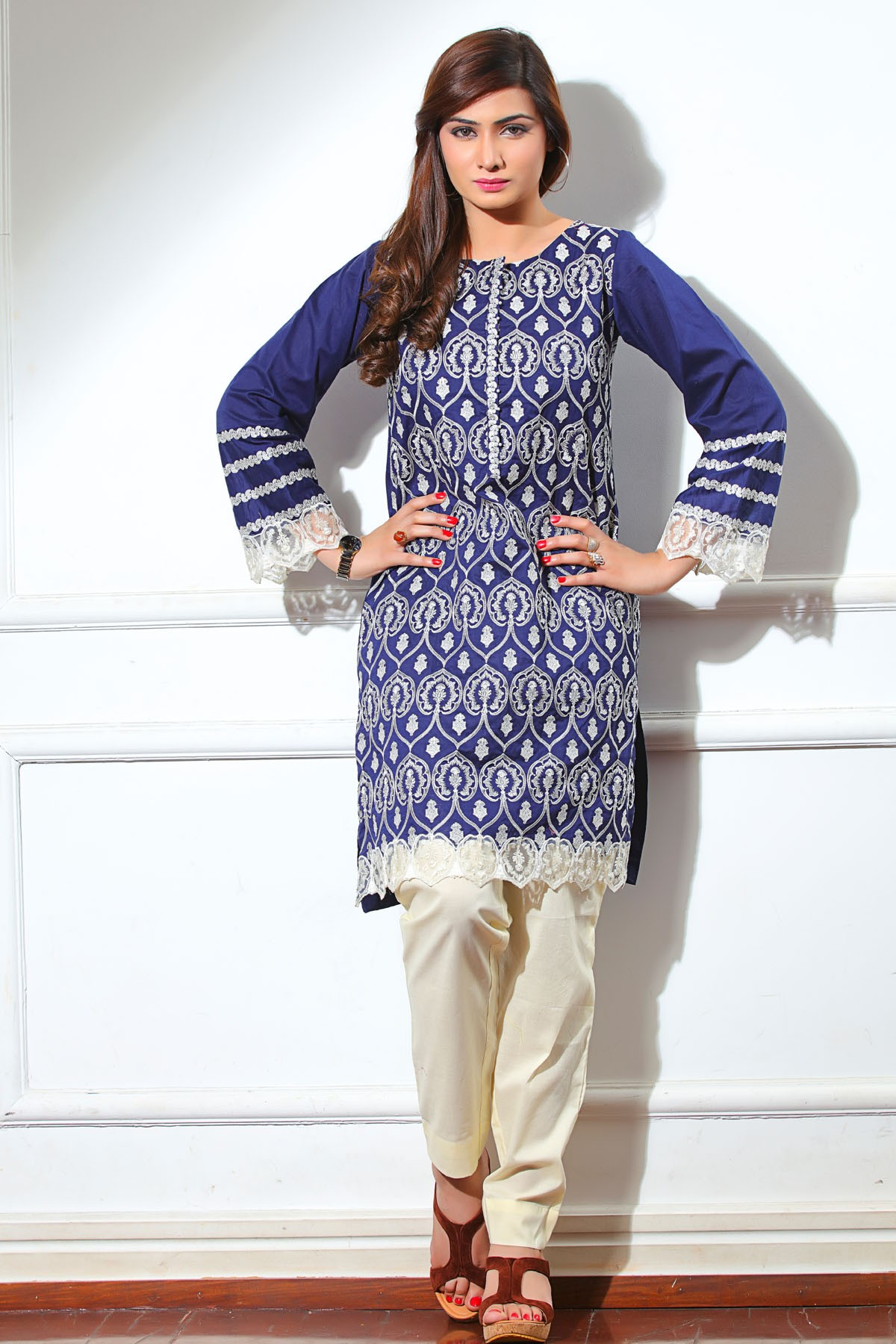 Origins Fancy Dresses Eid Festive Collection 2016-2017 for Girls (13)