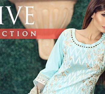 Origins Fancy Dresses Eid Festive Collection 2016-2017 for Girls (2)