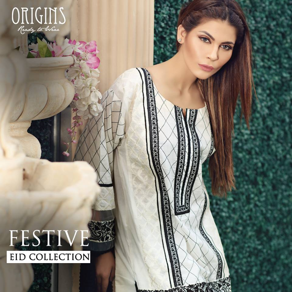 Origins Dress Collection 2018