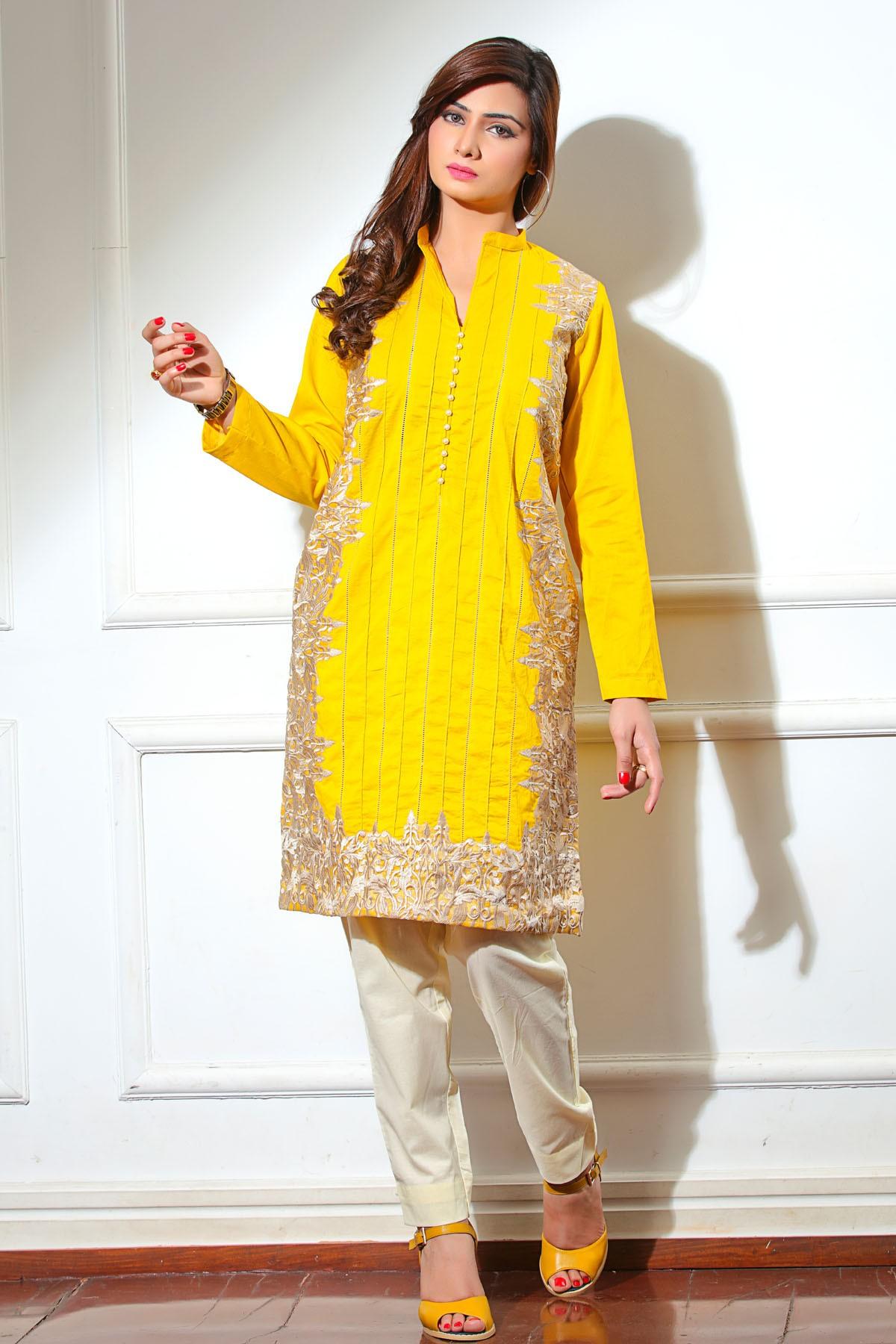 Origins Fancy Dresses Eid Festive Collection 2016-2017 for Girls (8)