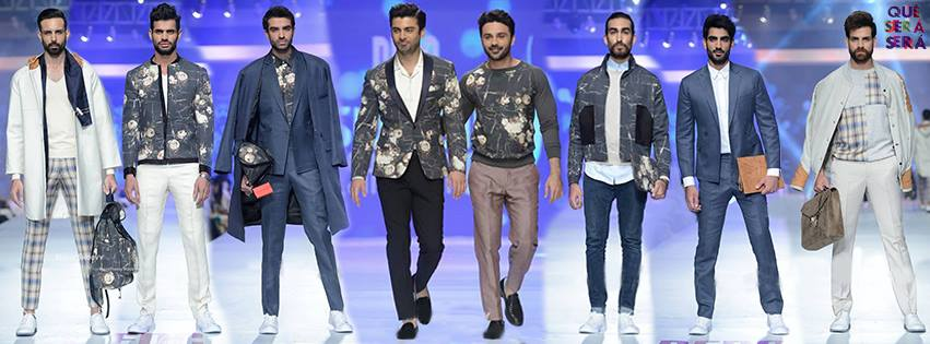 Republic By Omer Farooq Men Party Wear Suits Summer Collection 2015-2016 (13)