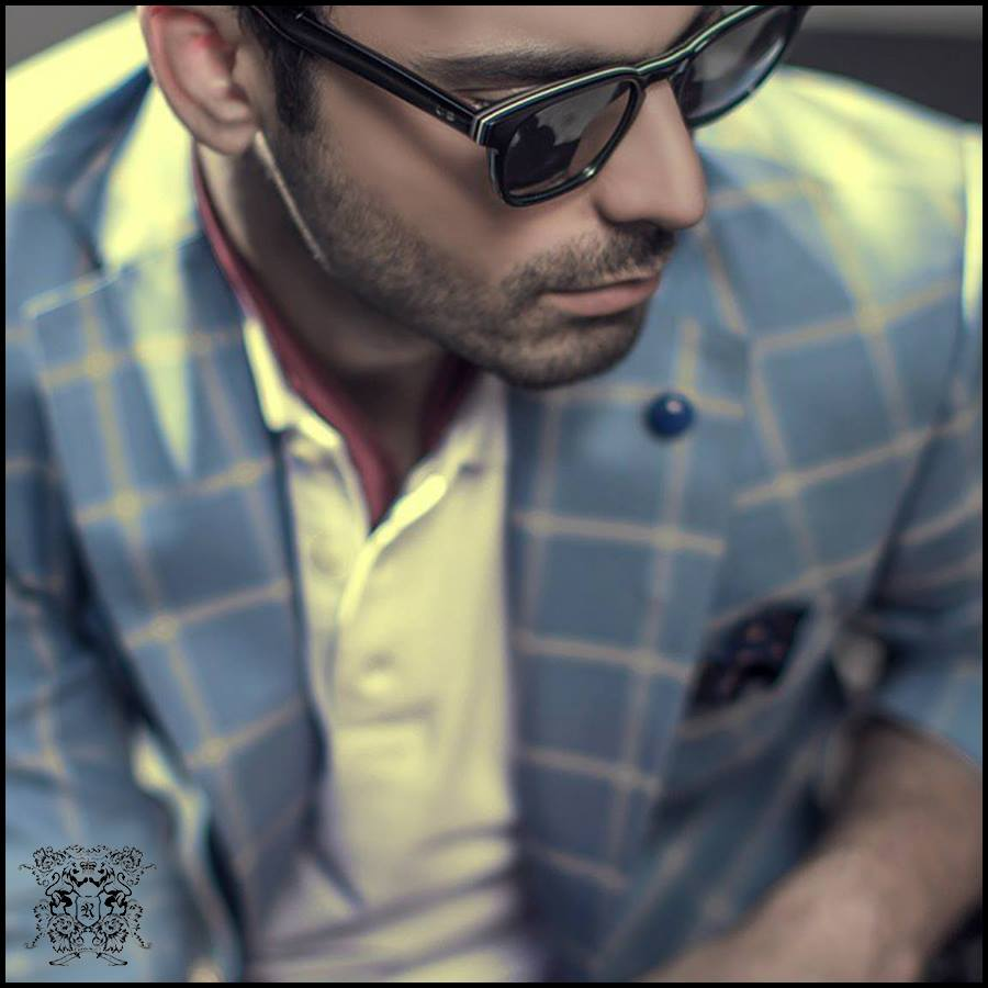 Republic By Omer Farooq Men Party Wear Suits Summer Collection 2015-2016 (16)