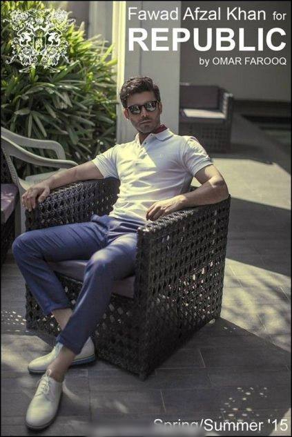 Republic By Omer Farooq Men Party Wear Suits Summer Collection 2015-2016 (21)