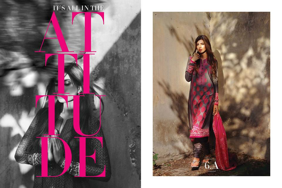 Sana Safinaz Luxurious Lawn Suits Eid Collection 2015-2016 (13)