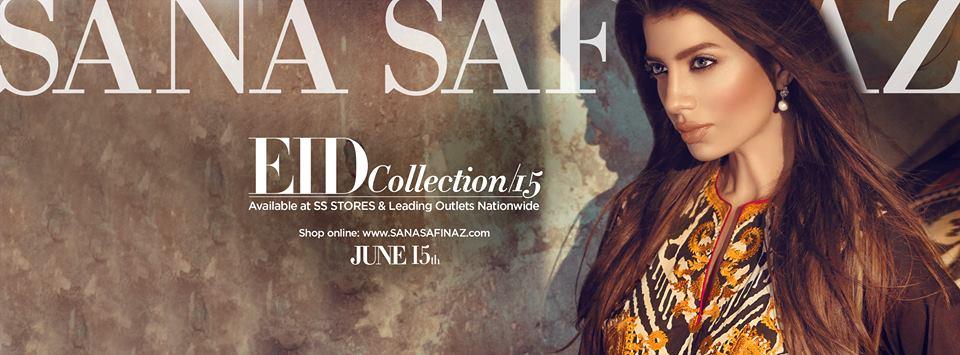 Sana Safinaz Luxurious Lawn Suits Eid Collection 2015-2016 (24)