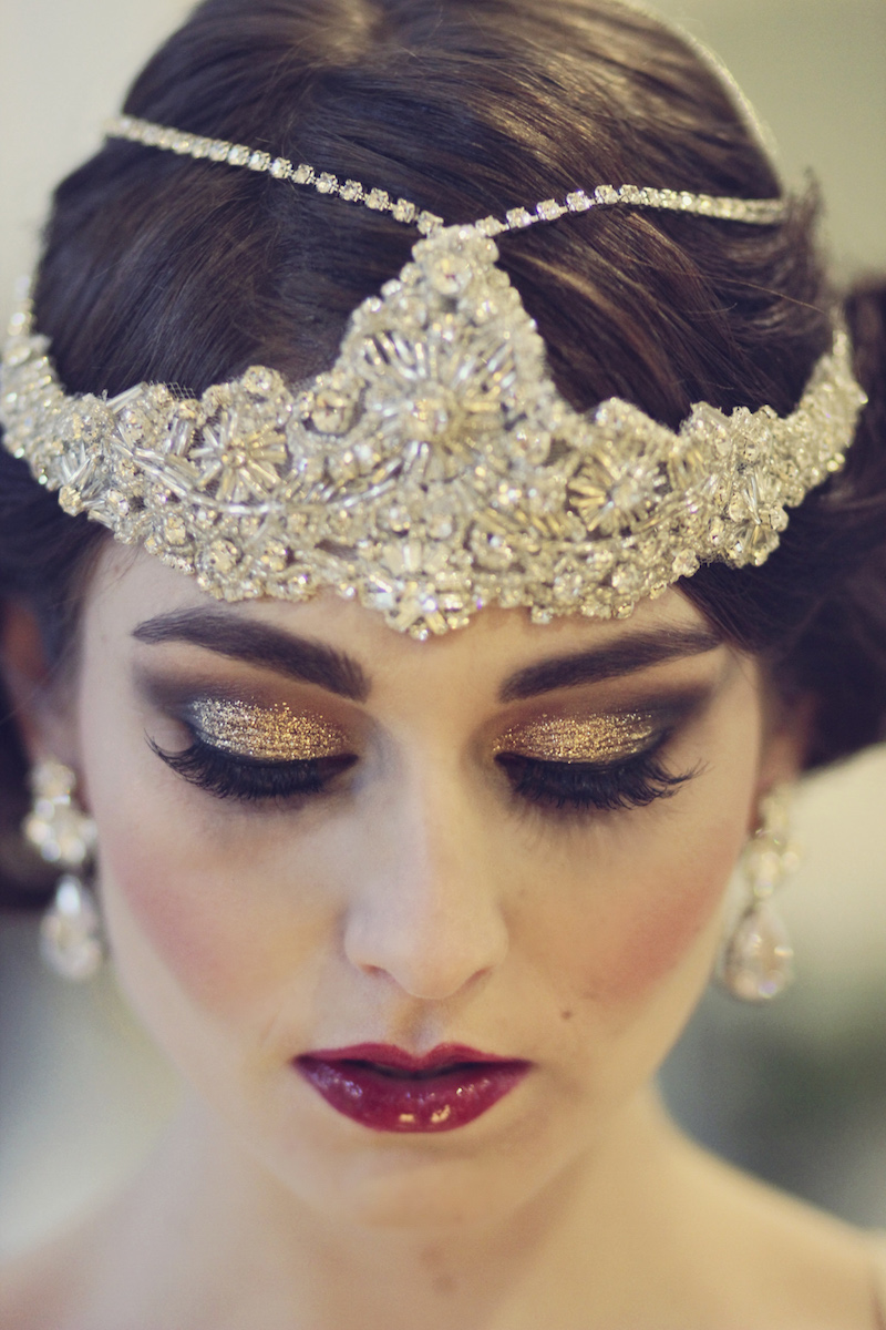 Basic Bridal Makeup Tips & Ideas that every Bridal Must Know - Expert Advice (11)