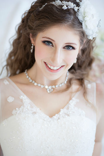 Basic Bridal Makeup Tips & Ideas that every Bridal Must Know - Expert Advice (12)