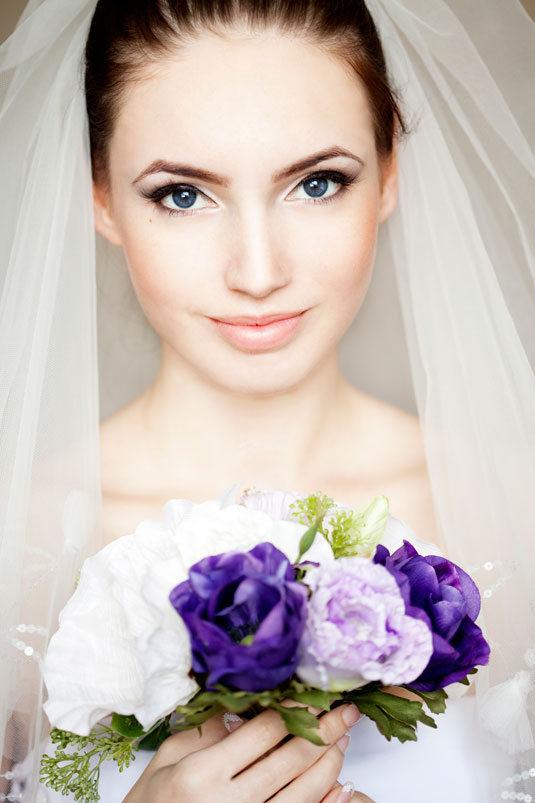 Basic Bridal Makeup Tips & Ideas that every Bridal Must Know - Expert Advice (19)