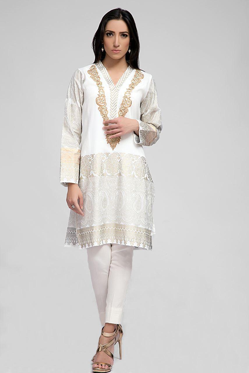 Deepak Perwani Stunning Eid Dresses 2016-2017 for Men & Women collection (12)