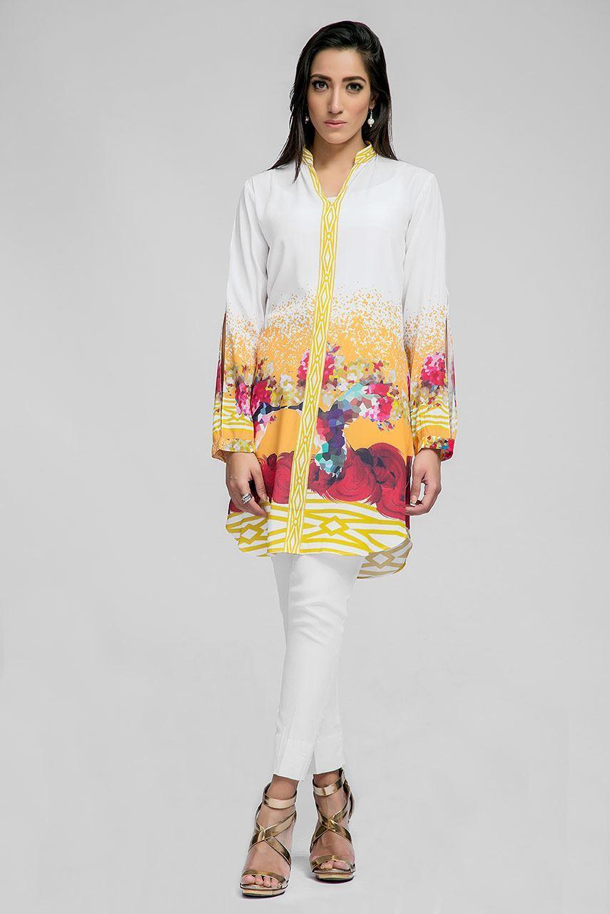 Eid Dresses For Men Amp Women 2016 17 By Deepak Perwani