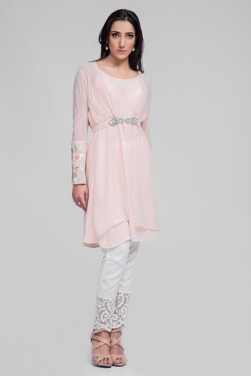 Deepak Perwani Stunning Eid Dresses 2016-2017 for Men & Women collection (23)