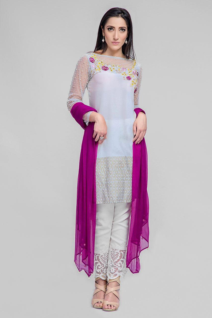 Deepak Perwani Stunning Eid Dresses 2016-2017 for Men & Women collection (29)