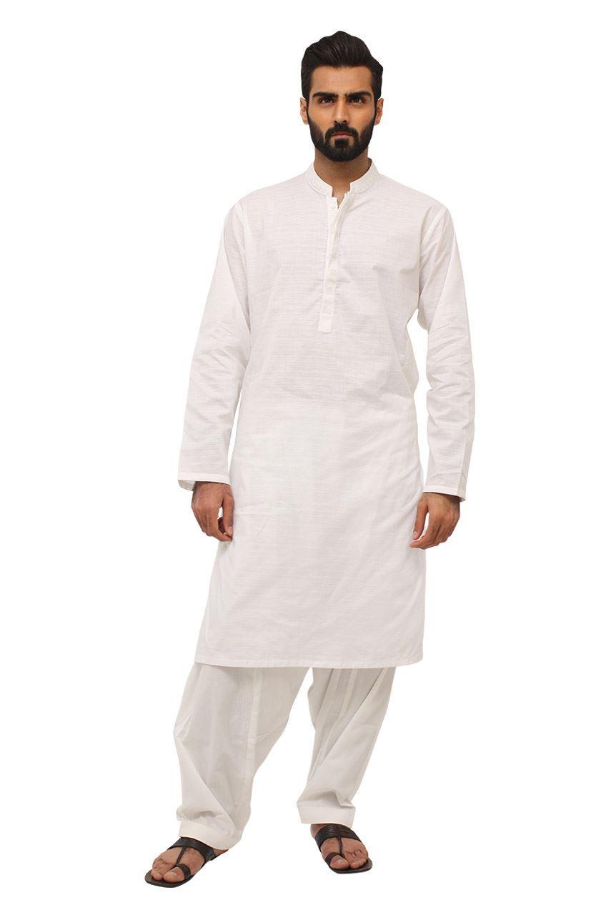 Deepak Perwani Stunning Eid Dresses 2016-2017 for Men & Women collection (4)