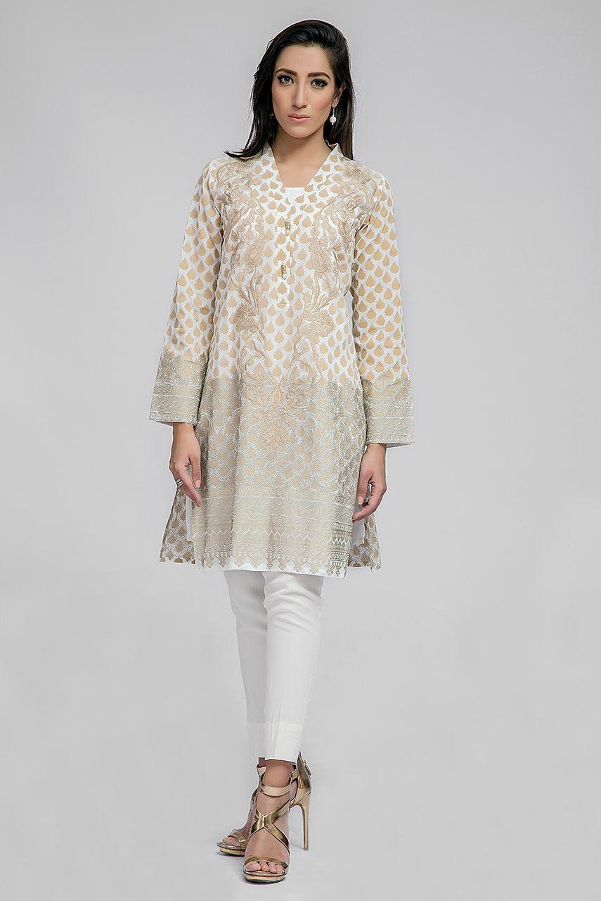Deepak Perwani Stunning Eid Dresses 2016-2017 for Men & Women collection (9)