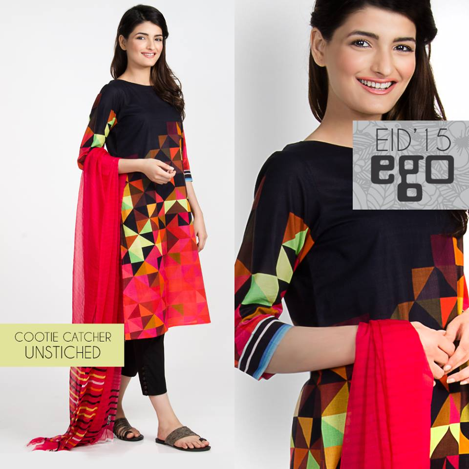 EGO Latest Cool Designer Shirts Eid Formal Collection 2015-2016 (11)