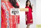EGO Latest Cool Designer Shirts Eid Formal Collection 2015-2016