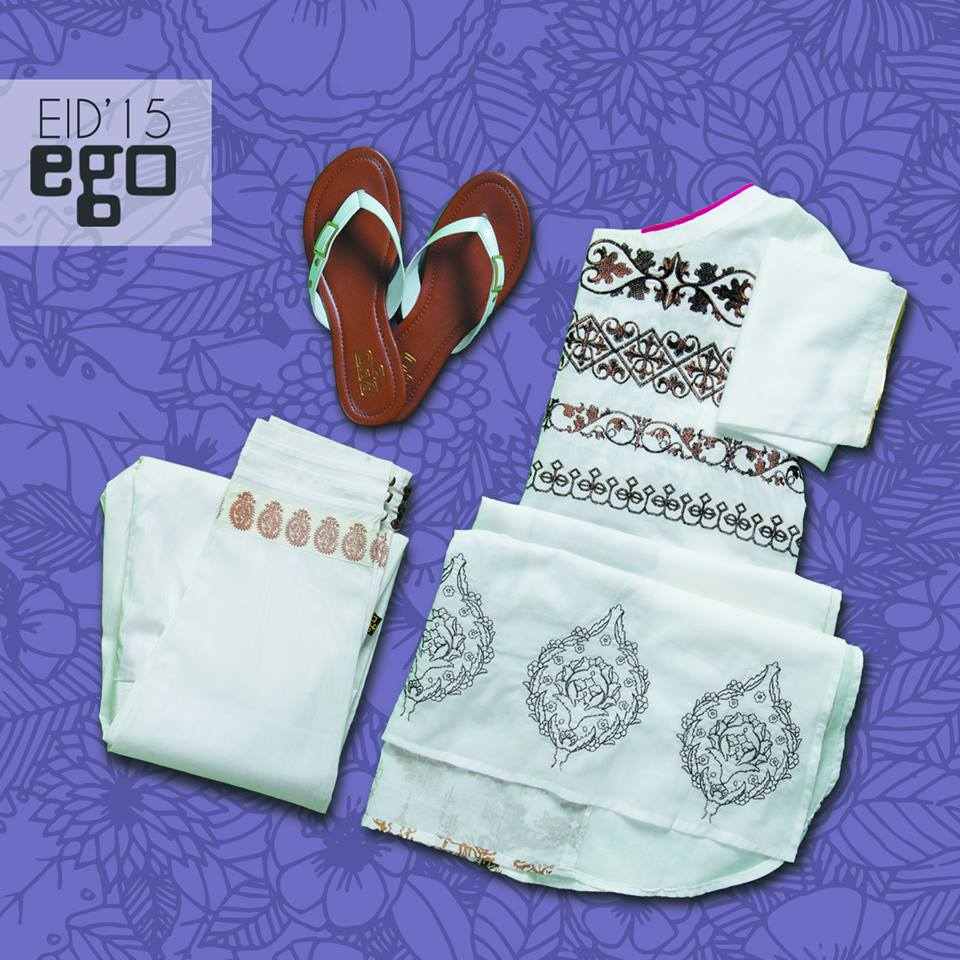 EGO Latest Cool Designer Shirts Eid Formal Collection 2015-2016 (15)