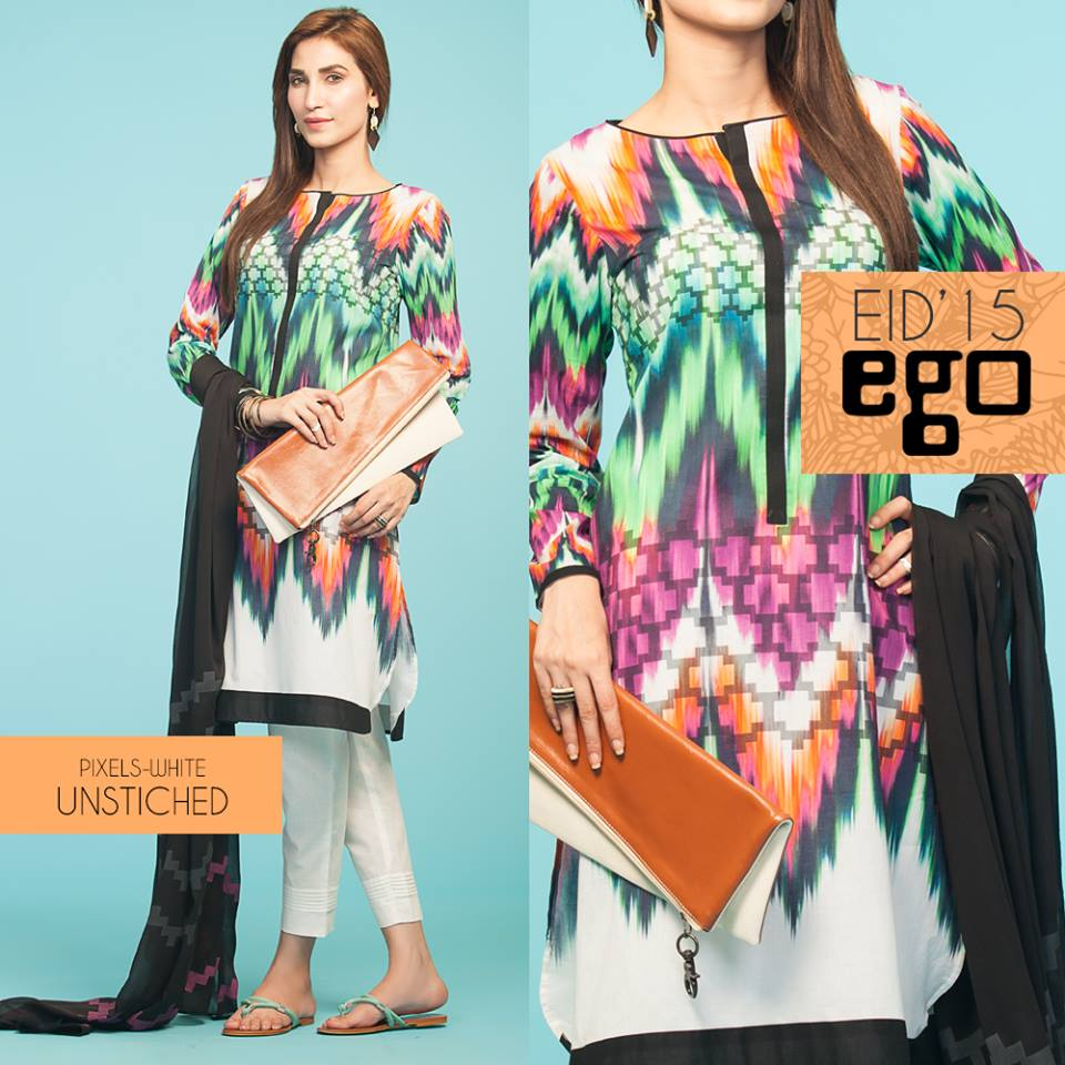 EGO Latest Cool Designer Shirts Eid Formal Collection 2015-2016 (17)