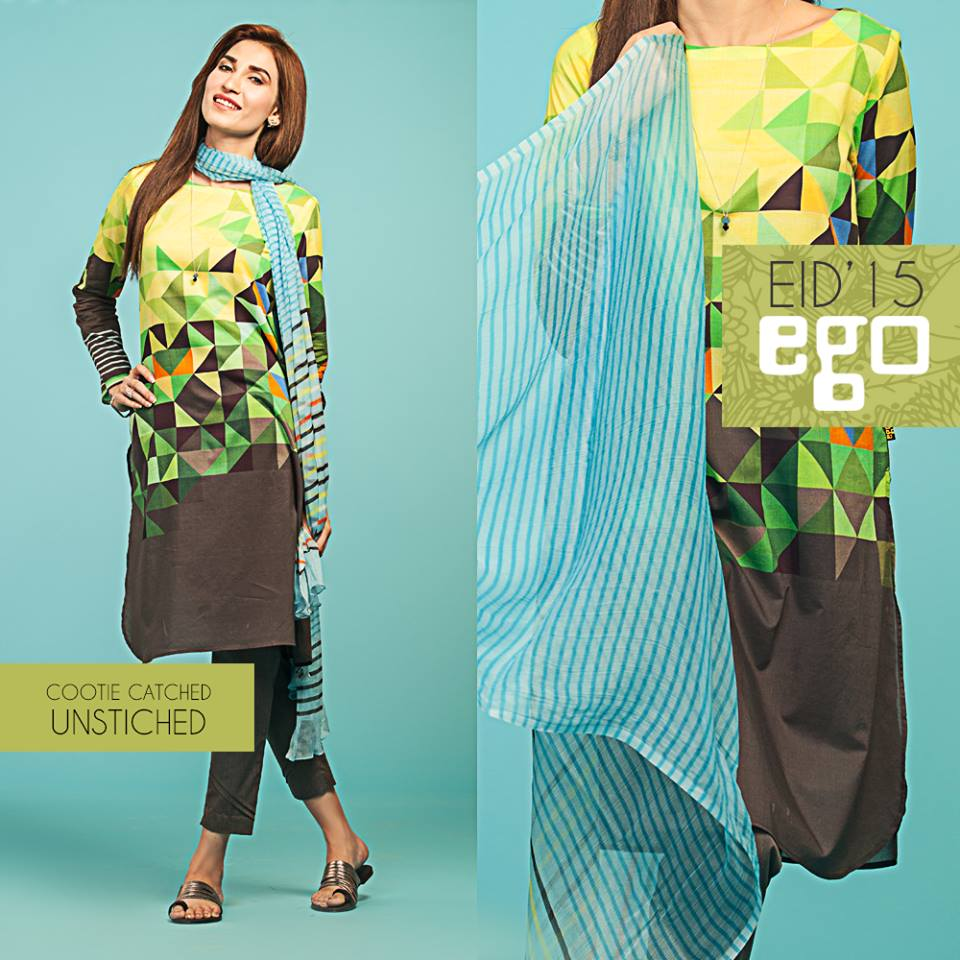 EGO Latest Cool Designer Shirts Eid Formal Collection 2015-2016 (18)