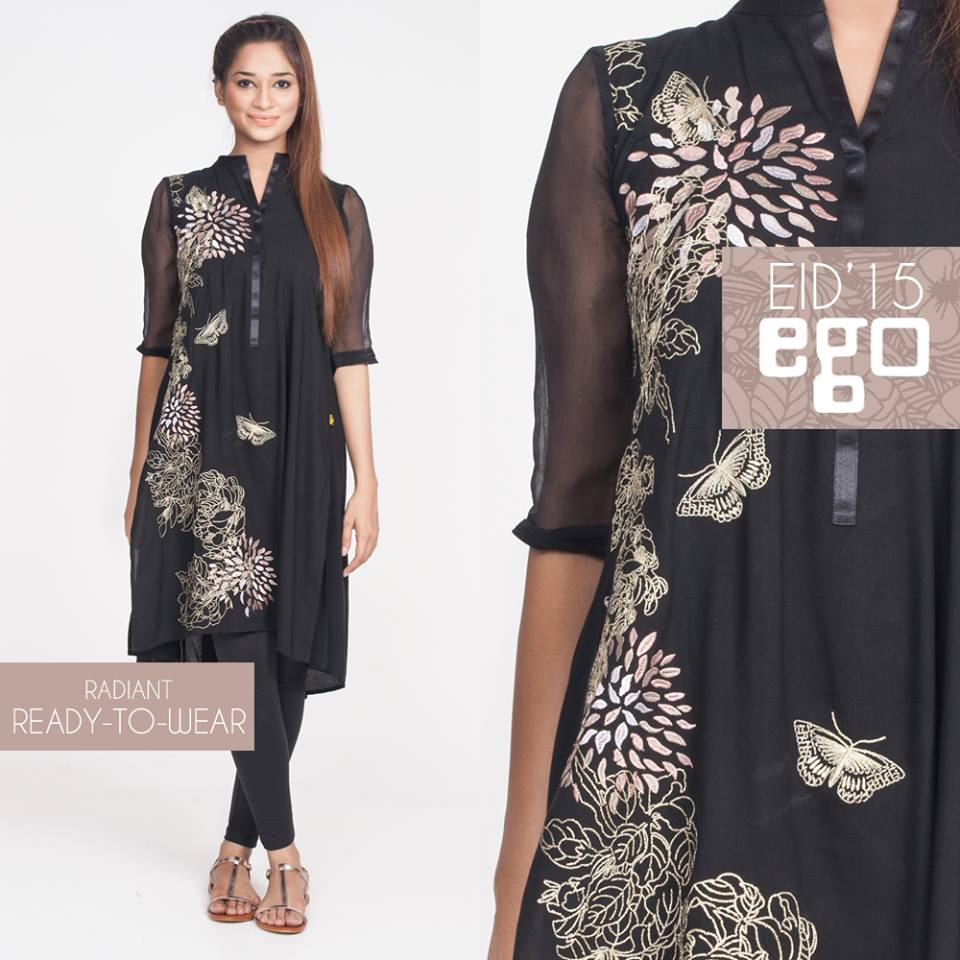 EGO Latest Cool Designer Shirts Eid Formal Collection 2015-2016 (19)